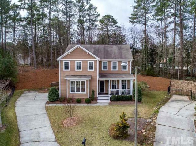 9 Calle Luna Court, Durham, NC 27707 (#2173984) :: Triangle Midtown Realty