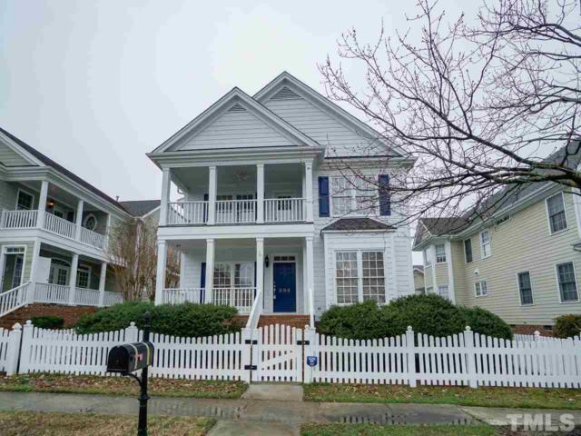 304 Carpenter Town Lane, Cary, NC 27519 (#2173985) :: The Jim Allen Group