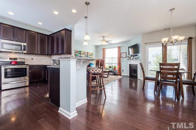 7249 Terregles Drive, Raleigh, NC 27619 (#2173987) :: Triangle Midtown Realty