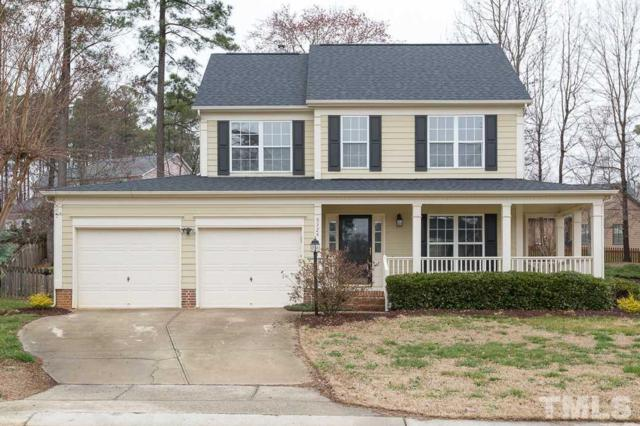 9324 Langwood Drive, Raleigh, NC 27617 (#2173991) :: Raleigh Cary Realty