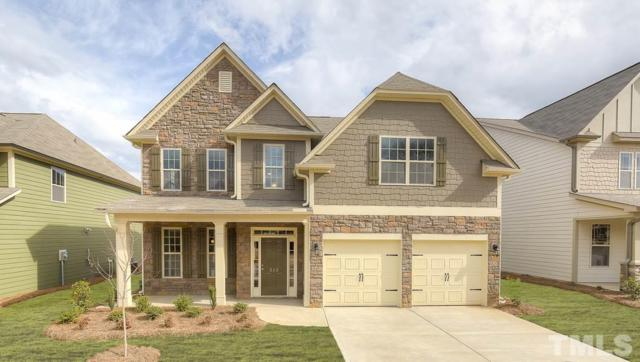 7361 Birchshire Drive, Raleigh, NC 27616 (#2174004) :: The Jim Allen Group