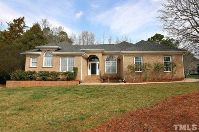 1116 Chilmark Avenue, Wake Forest, NC 27587 (#2174014) :: Rachel Kendall Team, LLC