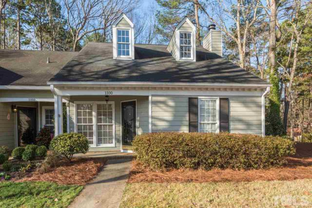 1100 Cotswold Court, Raleigh, NC 27609 (#2174046) :: The Perry Group