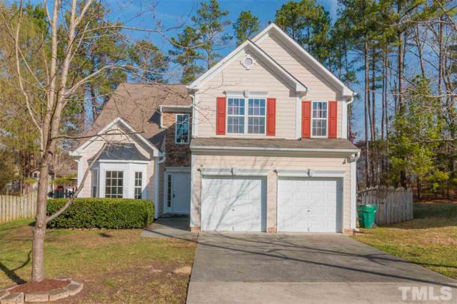 615 Branchview Drive, Durham, NC 27713 (#2174060) :: Raleigh Cary Realty