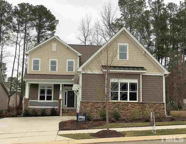 2386 Goudy Drive, Raleigh, NC 27615 (#2174065) :: The Jim Allen Group