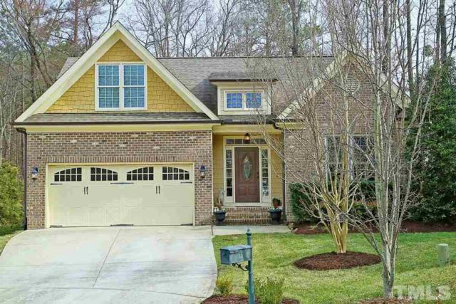 50 Buttonwood Court, Pittsboro, NC 27312 (#2174066) :: Raleigh Cary Realty