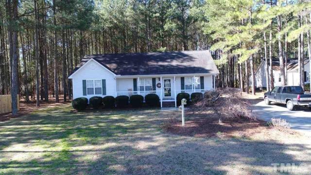 63 Troy Drive, Clayton, NC 27520 (#2174131) :: The Jim Allen Group