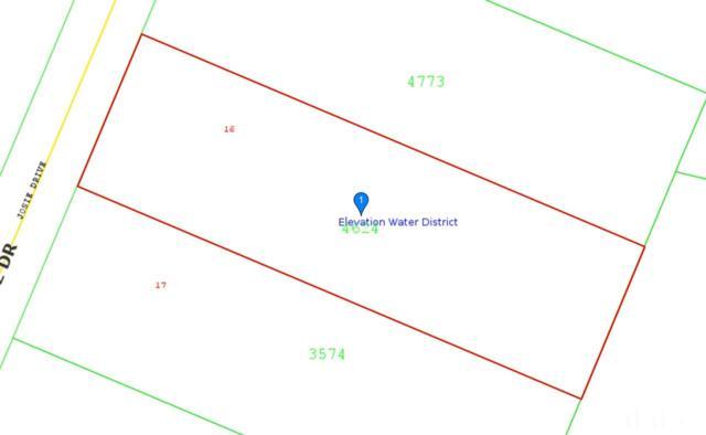 Lot 16 Josie Drive, Benson, NC 27504 (#2174132) :: Saye Triangle Realty