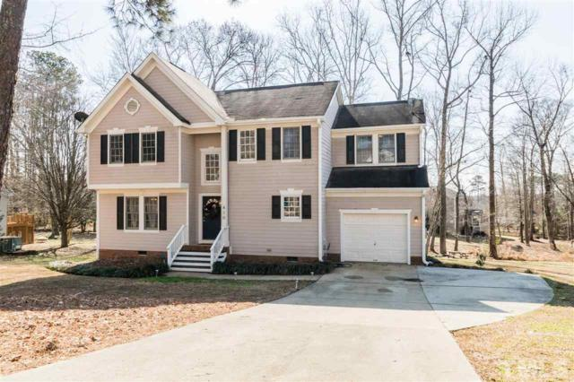 410 Westminster Drive, Clayton, NC 27520 (#2174135) :: The Jim Allen Group