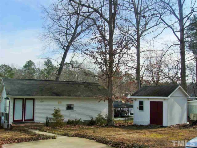 133 Sagamore Drive, Louisburg, NC 27549 (#2174139) :: Rachel Kendall Team, LLC