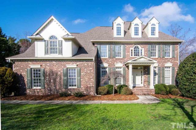 103 Rosaler Court, Cary, NC 27519 (#2174174) :: Saye Triangle Realty