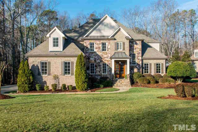 5224 Newstead Manor Lane, Raleigh, NC 27606 (#2174199) :: The Jim Allen Group