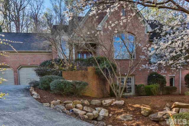 39504 Glenn Glade, Chapel Hill, NC 27517 (#2174203) :: Rachel Kendall Team, LLC