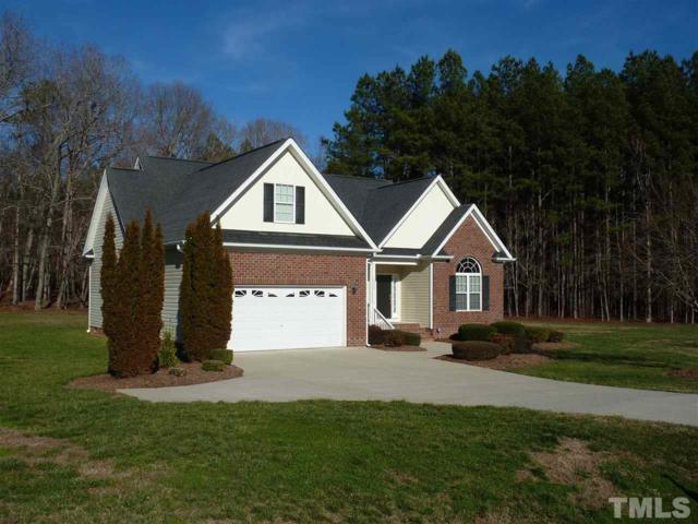 4326 N Greg Allen Way, Oxford, NC 27565 (#2174206) :: Raleigh Cary Realty