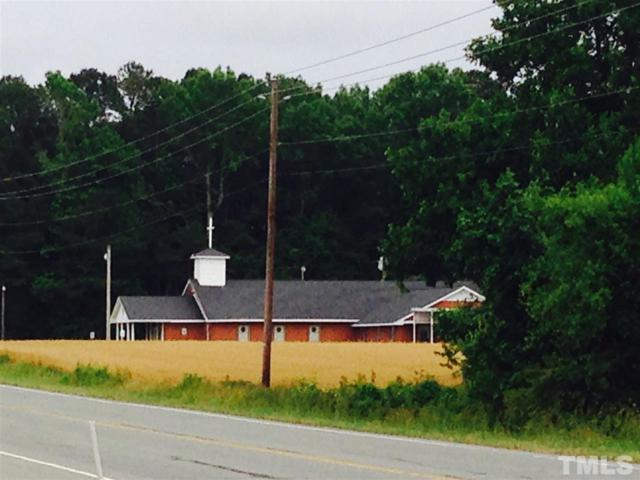 Us 301 Highway, Micro, NC 27555 (#2174212) :: Saye Triangle Realty