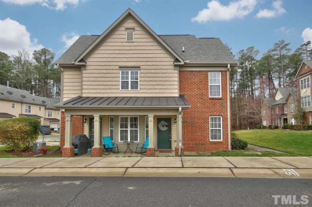 9902 Layla Avenue, Raleigh, NC 27617 (#2174220) :: M&J Realty Group