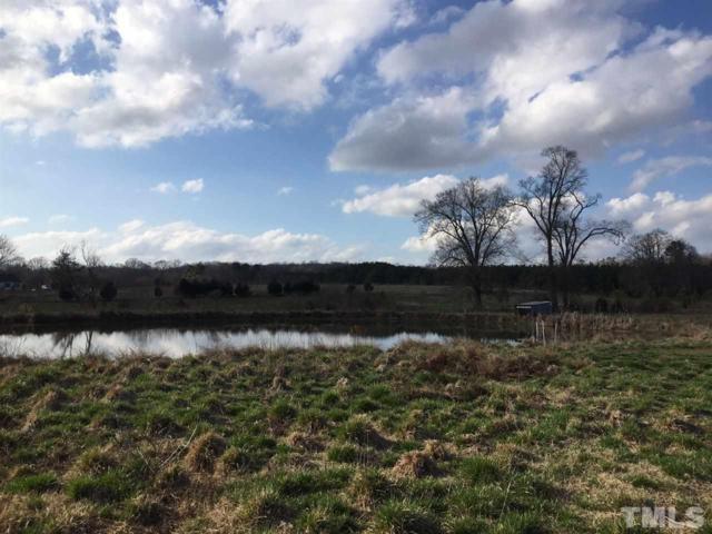 1875 Hillside Dairy Road, Pittsboro, NC 27312 (#2174253) :: Saye Triangle Realty