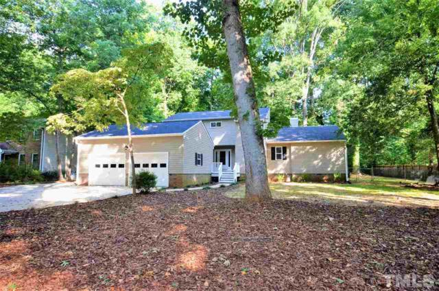 113 Forestview Drive, Elon, NC 27244 (#2174257) :: Saye Triangle Realty