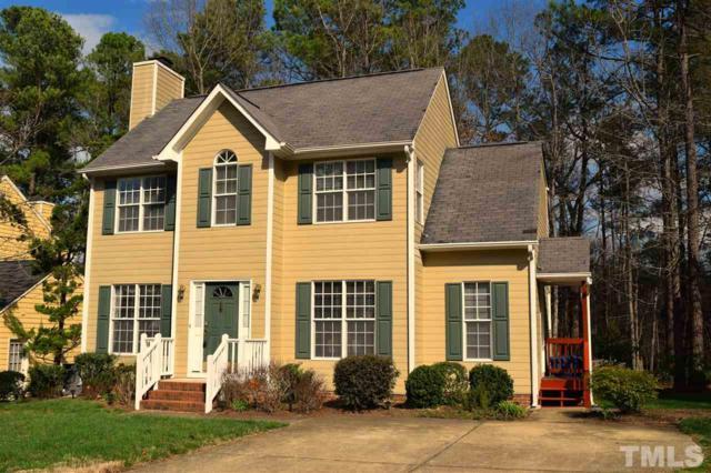 5 Casabelle Court, Durham, NC 27713 (#2174258) :: The Jim Allen Group
