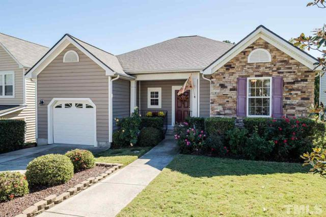 630 Virginia Water Drive, Rolesville, NC 27571 (#2174263) :: Raleigh Cary Realty
