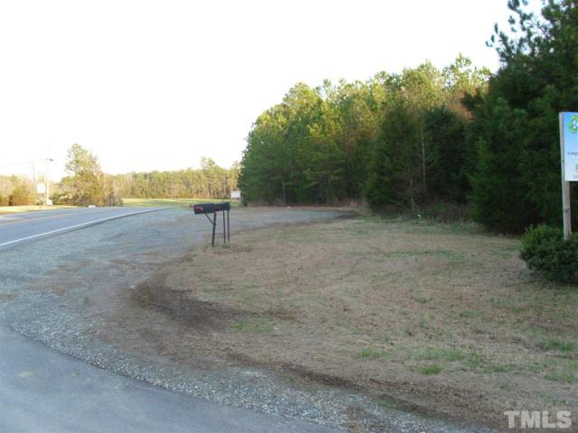 N Old Us 421, Siler City, NC 27344 (#2174265) :: Better Homes & Gardens | Go Realty
