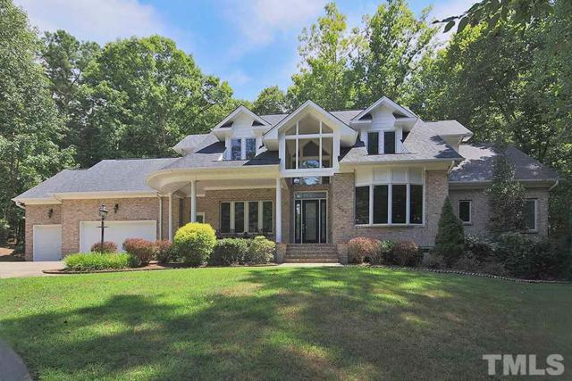 630 Olde Thompson Creek, Apex, NC 27523 (#2174268) :: Rachel Kendall Team, LLC
