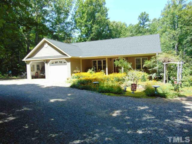 1881 Mill Creek Road, Clarksville, VA 23927 (#2174276) :: Raleigh Cary Realty