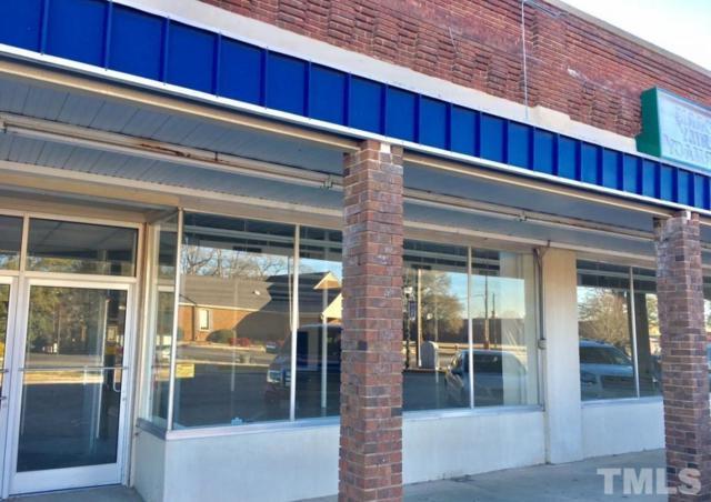 105 E H Street, Erwin, NC 28339 (#2174288) :: Rachel Kendall Team, LLC