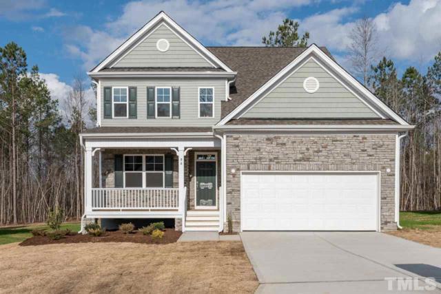 96 Grey Hawk Drive, Garner, NC 27529 (#2174300) :: Allen Tate Realtors