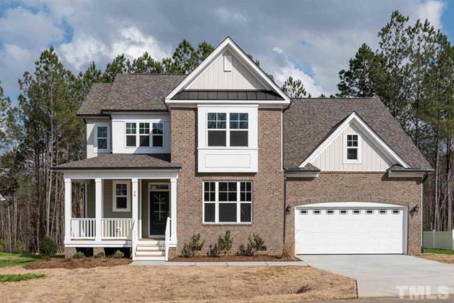 68 Grey Hawk Drive, Garner, NC 27529 (#2174302) :: Allen Tate Realtors