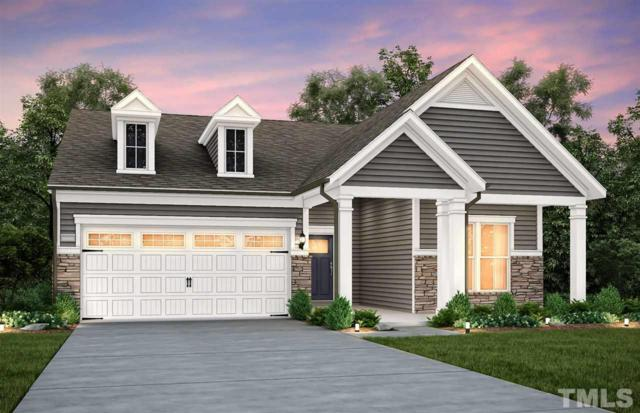 1008 Calista Drive Dwte Lot 28, Wake Forest, NC 27587 (#2174303) :: The Jim Allen Group