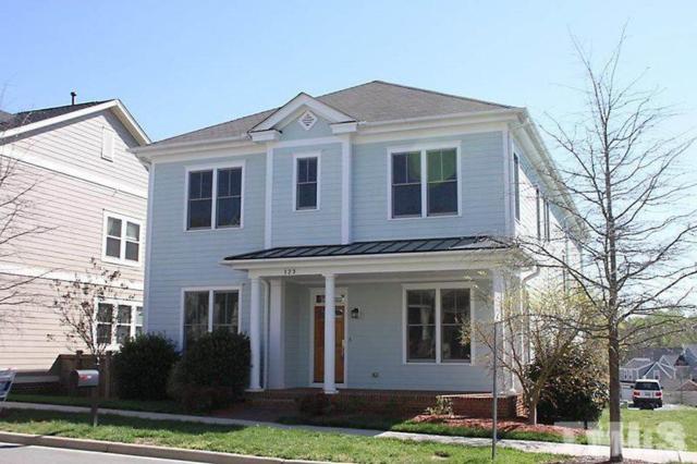 123 Kiley Street, Chapel Hill, NC 27516 (#2174306) :: Better Homes & Gardens | Go Realty