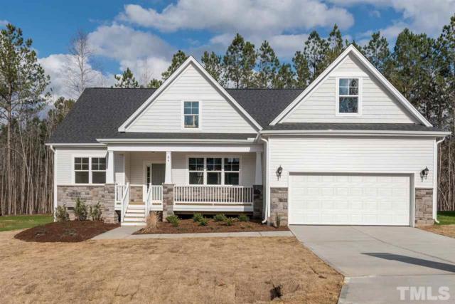 84 Grey Hawk Drive, Garner, NC 27529 (#2174325) :: Allen Tate Realtors