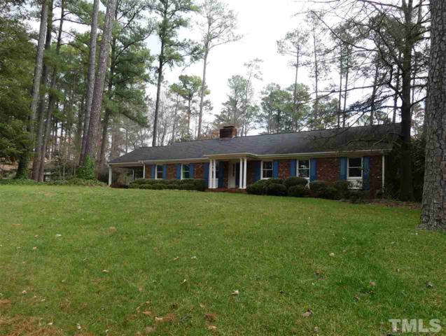 6004 Winthrop Drive, Raleigh, NC 27612 (#2174330) :: Allen Tate Realtors