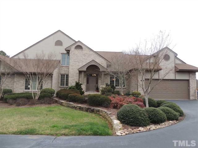 404 Cedar Ridge Way, Durham, NC 27705 (#2174333) :: The Jim Allen Group