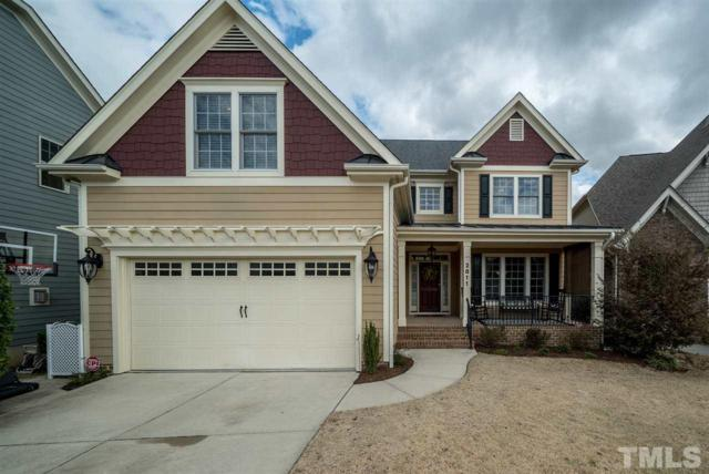 2811 Cameron Pond Drive, Cary, NC 27519 (#2174335) :: The Jim Allen Group