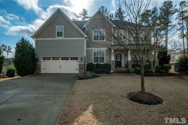 112 Brave River Court, Cary, NC 27519 (#2174340) :: Raleigh Cary Realty