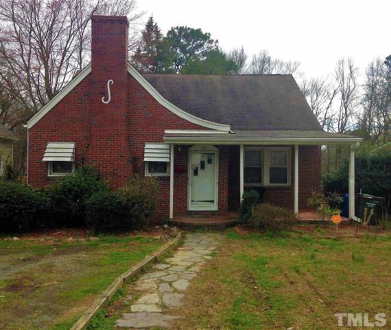 103 W Delafield Avenue, Durham, NC 27703 (#2174343) :: Allen Tate Realtors