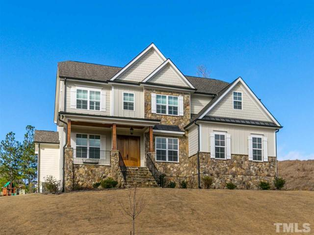 5009 Wainscott Way, Raleigh, NC 27612 (#2174347) :: Raleigh Cary Realty