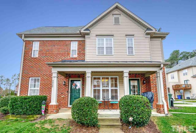 9900 Marni Court, Raleigh, NC 27617 (#2174349) :: Allen Tate Realtors