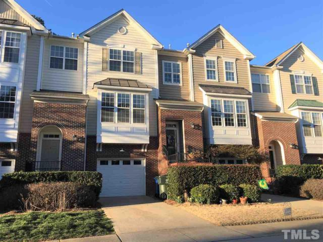4510 Pale Moss Drive, Raleigh, NC 27606 (#2174372) :: The Jim Allen Group