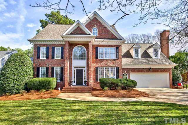 109 Bonniewood Drive, Cary, NC 27518 (#2174383) :: The Jim Allen Group