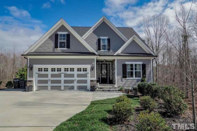 100 Palermo Court, Apex, NC 27539 (#2174387) :: Raleigh Cary Realty