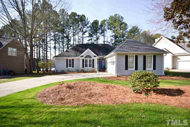 8609 Wheeling Drive, Raleigh, NC 27615 (#2174399) :: Rachel Kendall Team, LLC