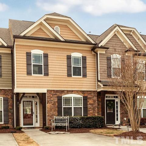 211 Morgan Brook Way, Rolesville, NC 27571 (#2174413) :: Raleigh Cary Realty