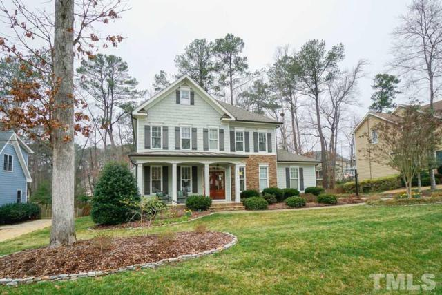 2516 Thurrock Drive, Apex, NC 27539 (#2174426) :: Raleigh Cary Realty