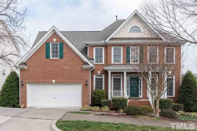 820 Clatter Avenue, Wake Forest, NC 27587 (#2174441) :: Raleigh Cary Realty