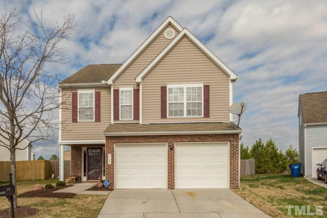 4107 Triana Court, Raleigh, NC 27610 (#2174443) :: Raleigh Cary Realty