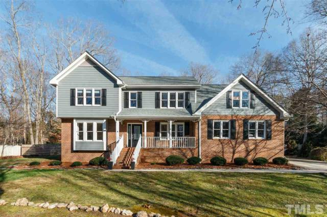 3412 First Place, Raleigh, NC 27613 (#2174464) :: The Jim Allen Group