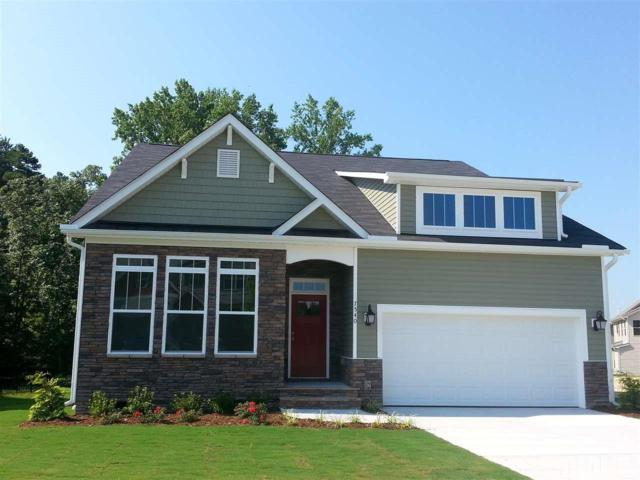 5313 Maplemoor Way, Raleigh, NC 27616 (#2174486) :: Rachel Kendall Team, LLC